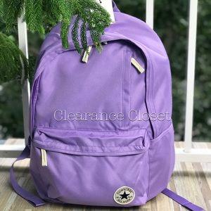 cf4931a5ef1e Converse Bags - NWT Converse Original Backpack Lilac WMNS